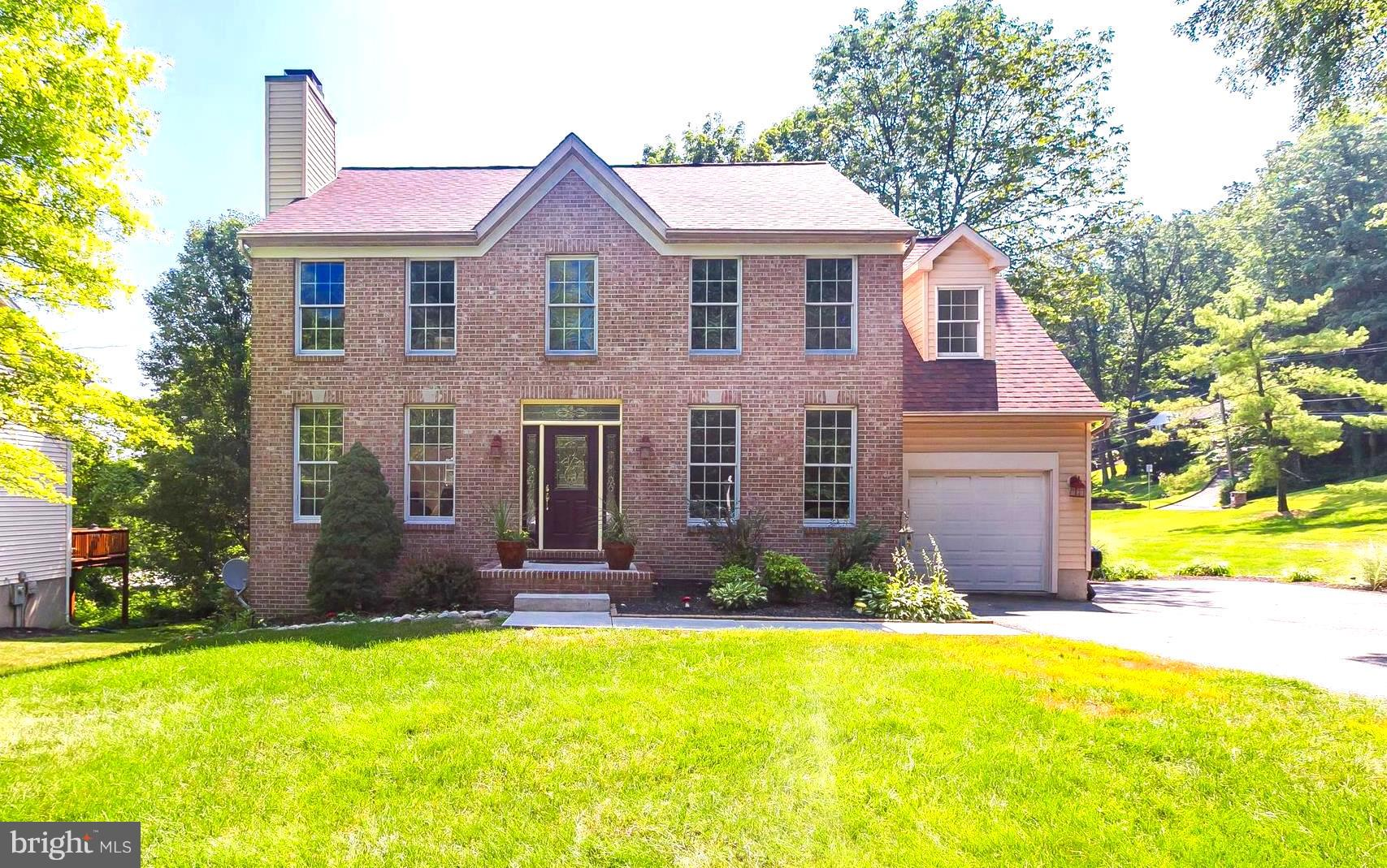 8101 RUXTON CROSSING ROAD, BALTIMORE, MD 21204