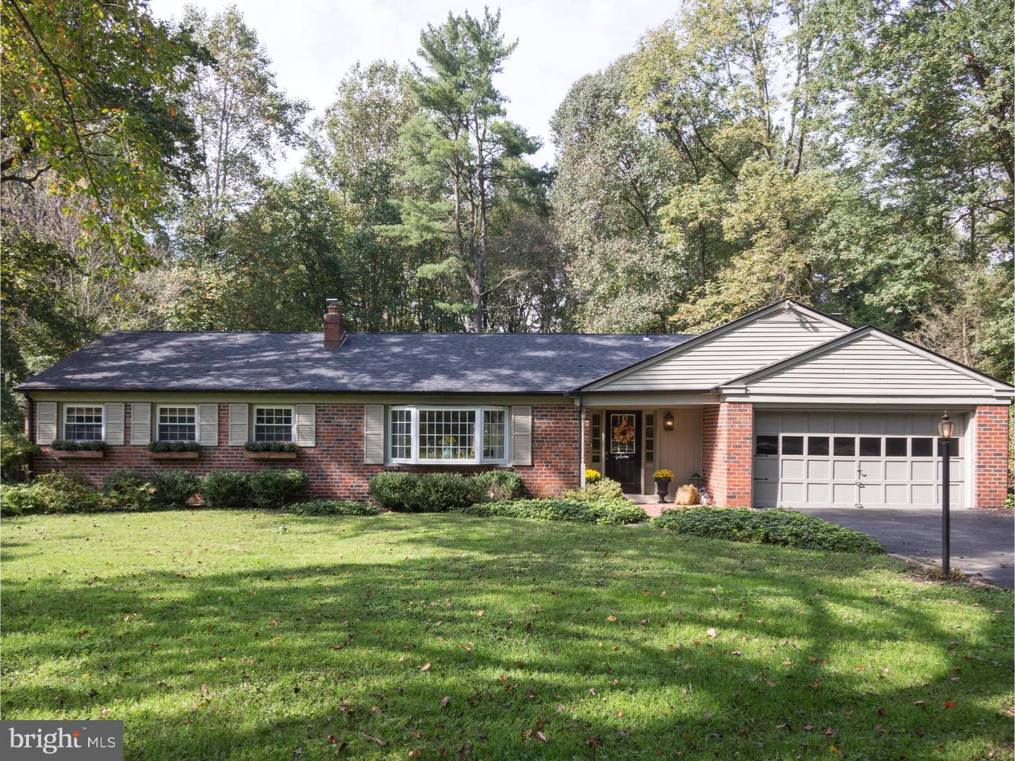 1054 Westwood Drive Westtown, PA 19382