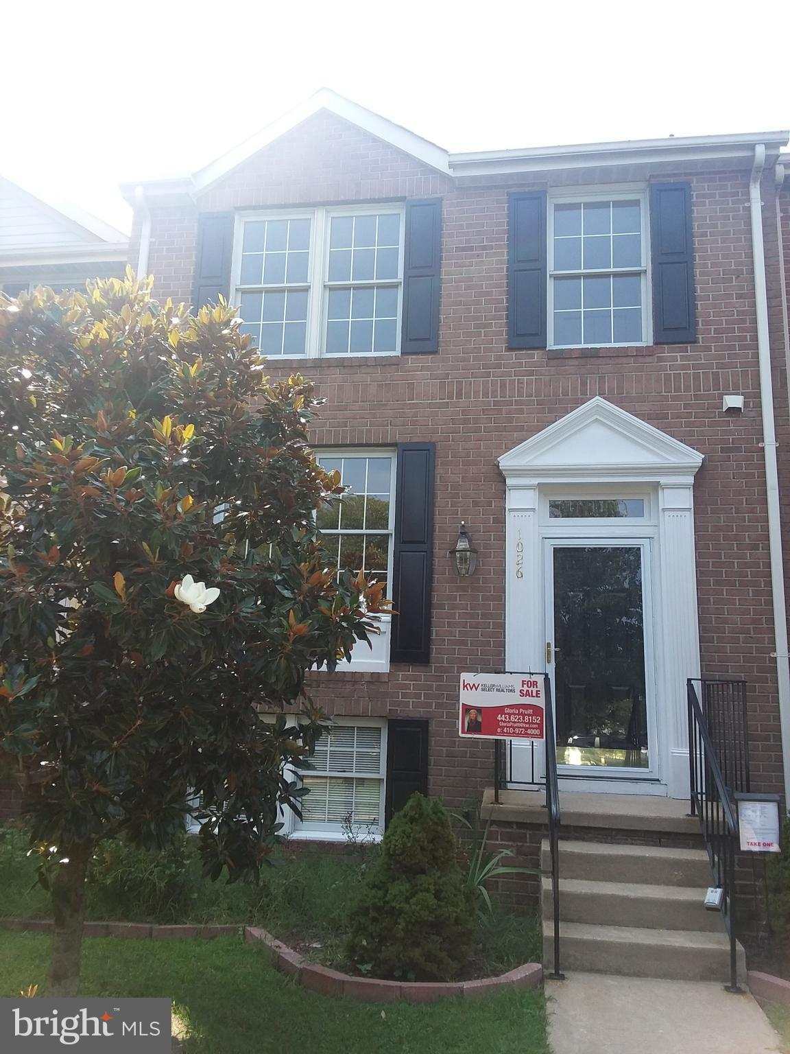 1026 ARBORWOOD PLACE, CHESTNUT HILL COVE, MD 21226