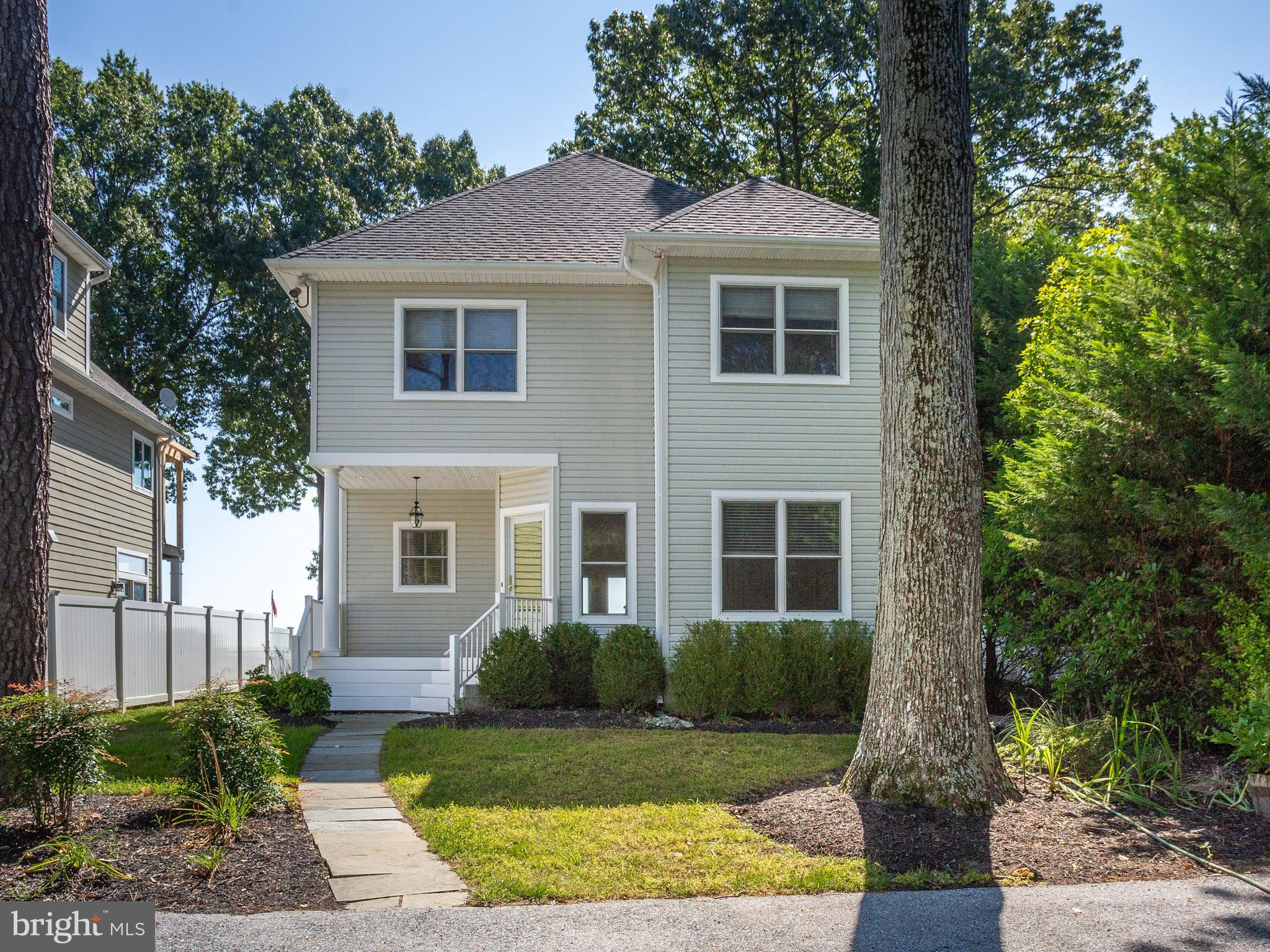 1002 BAY FRONT AVENUE, NORTH BEACH, MD 20714