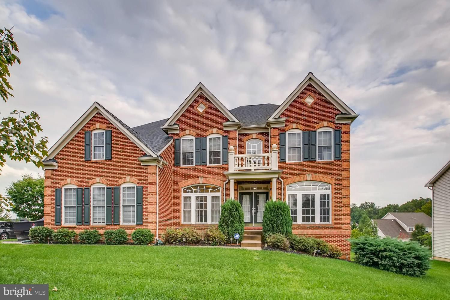 9414 RYANS WAY, PERRY HALL, MD 21128