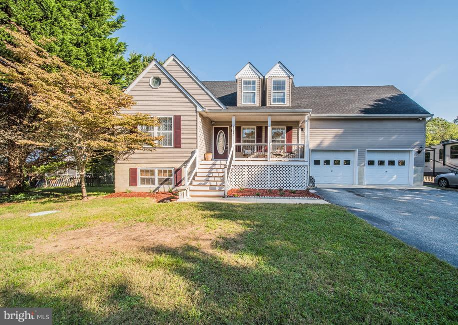 3232 CHESAPEAKE BEACH ROAD W, CHESAPEAKE BEACH, MD 20732