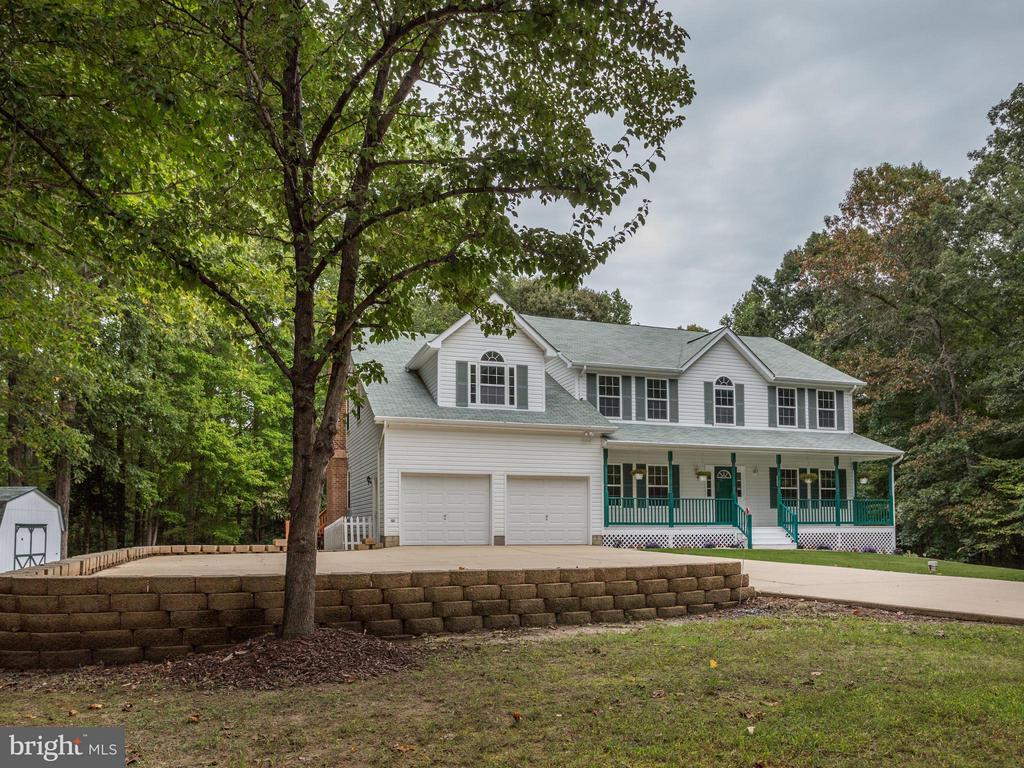 2825 IVORY LANE  , PORT REPUBLIC MD 20676