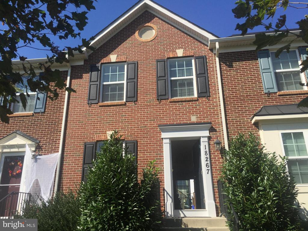18267 HICKORY MEADOW DRIVE, OLNEY, MD 20832
