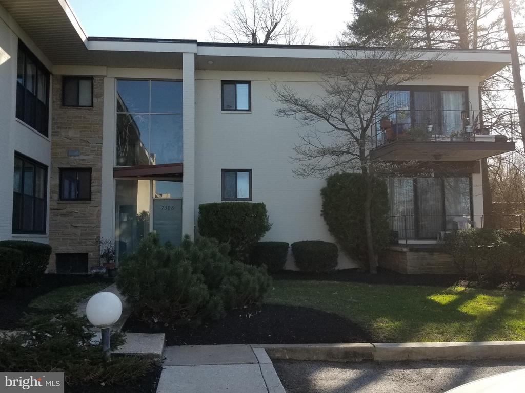 7308 PARK HEIGHTS AVENUE #C, PIKESVILLE, MD 21208
