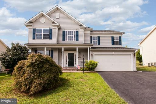 1804 Greysens Ferry Ct Point Of Rocks MD 21777