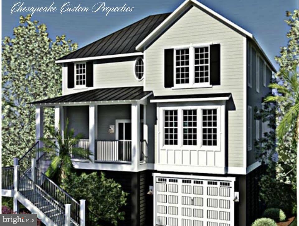 9038 CUCKOLD POINT ROAD, BALTIMORE, MD 21219