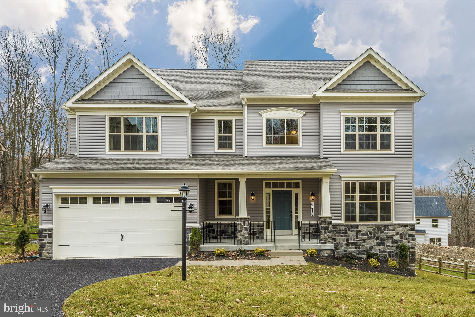 518 ISAAC RUSSELL, NEW MARKET, MD 21774