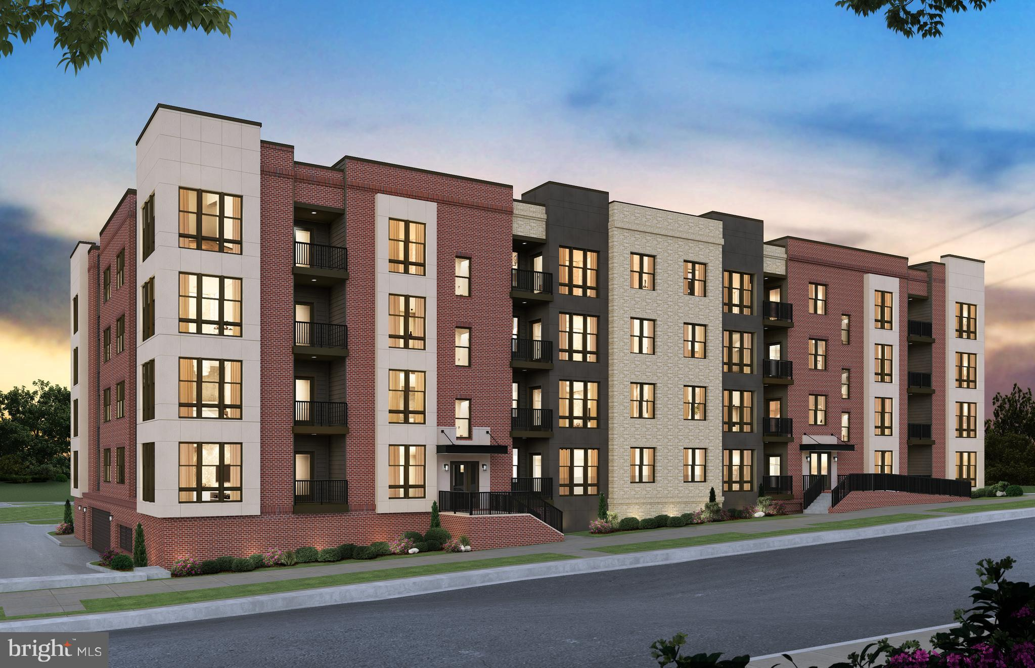 Reston's hottest new metro community just footsteps from Wiehle Metro Station. Live an upscale lifestyle close to vibrant nightlife, outdoor recreation & more! This 2-bedroom condo is luxurious with an oversized owner's suite, owner's bath & huge walk-in closet. The secondary bedroom is impressive with a large walk-in closet and beautiful bath. The den provides extra space for working from home!