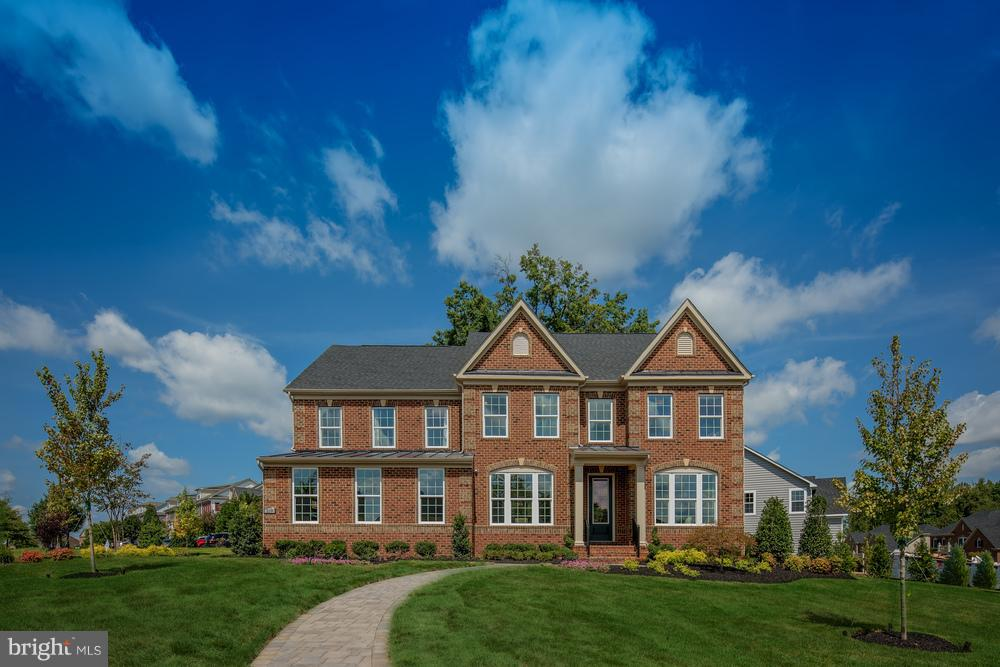 4405 WOODLANDS REACH DRIVE, BOWIE, MD 20720