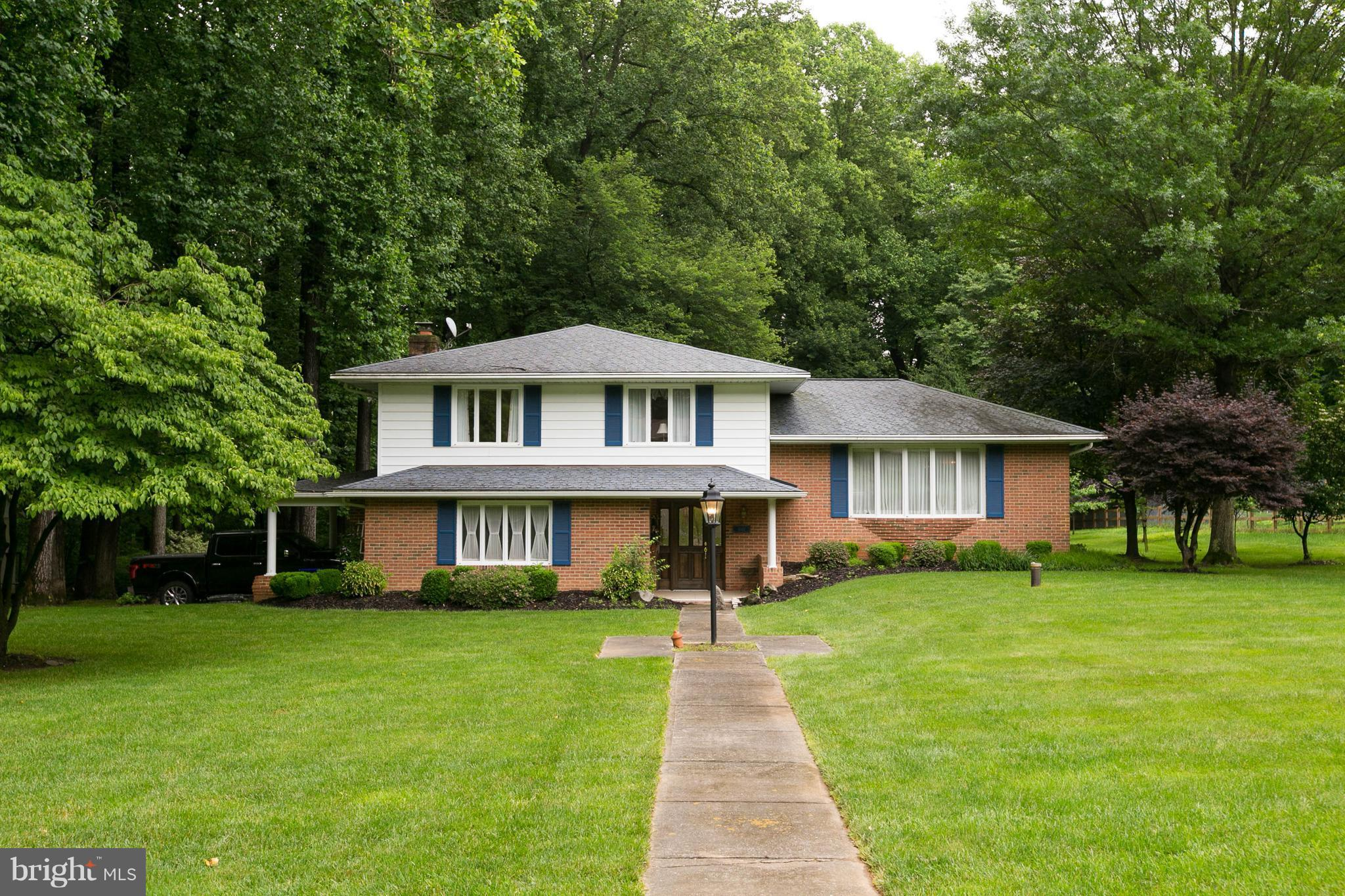 1007 TAYLOR PARK ROAD, SYKESVILLE, MD 21784