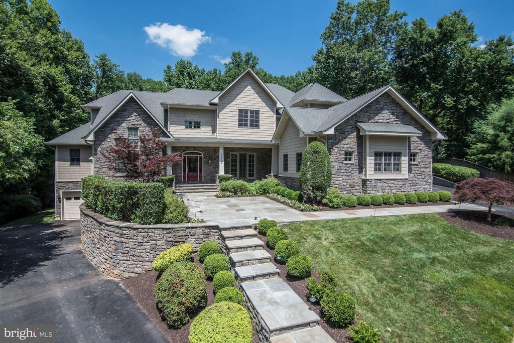 13300 QUERY MILL ROAD, NORTH POTOMAC, MD 20878