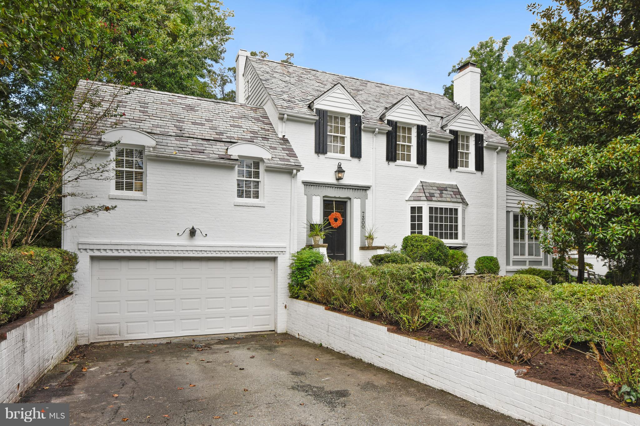 7300 ROLLINGWOOD DRIVE, CHEVY CHASE, MD 20815