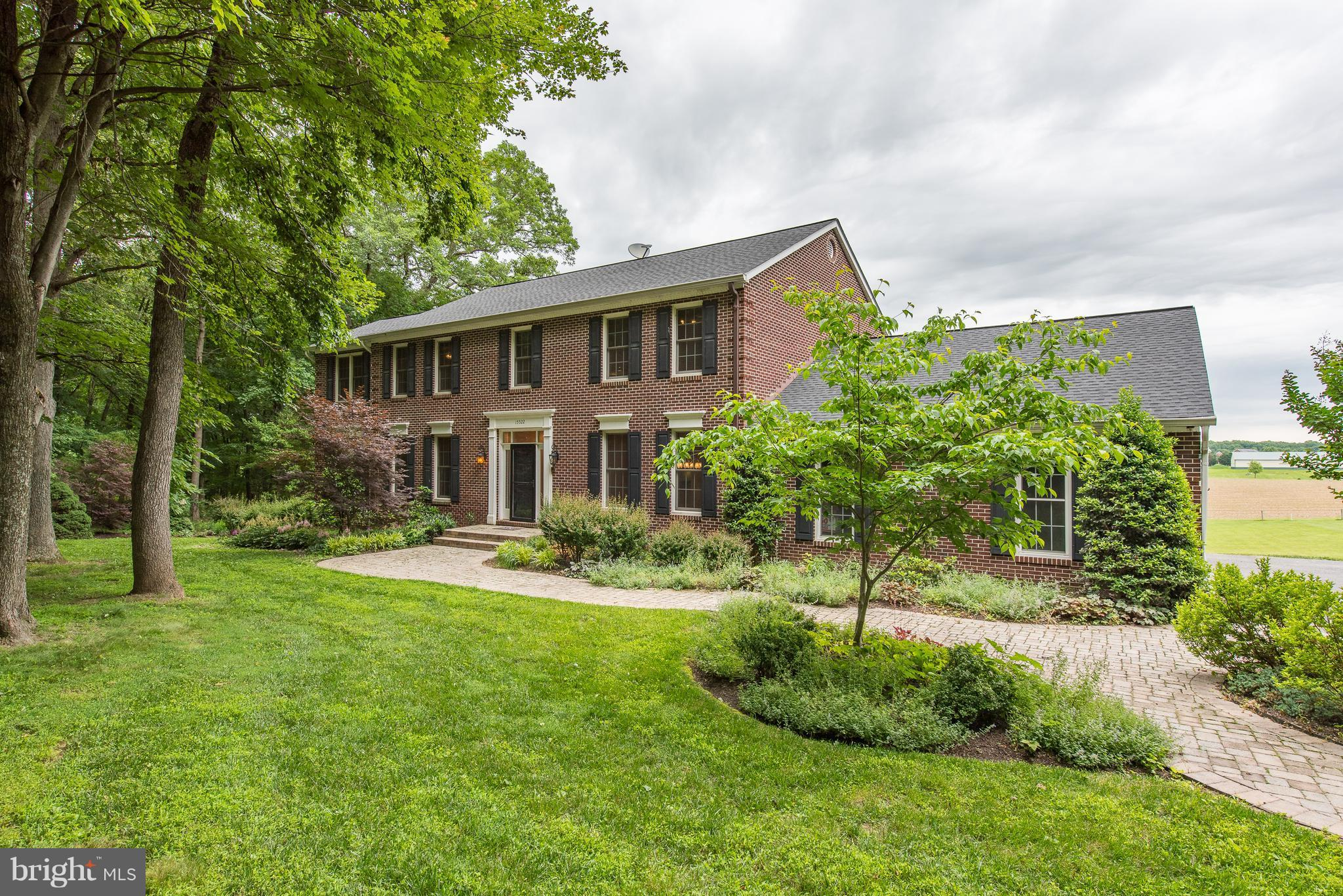 15522 FOXPAW TRAIL, WOODBINE, MD 21797