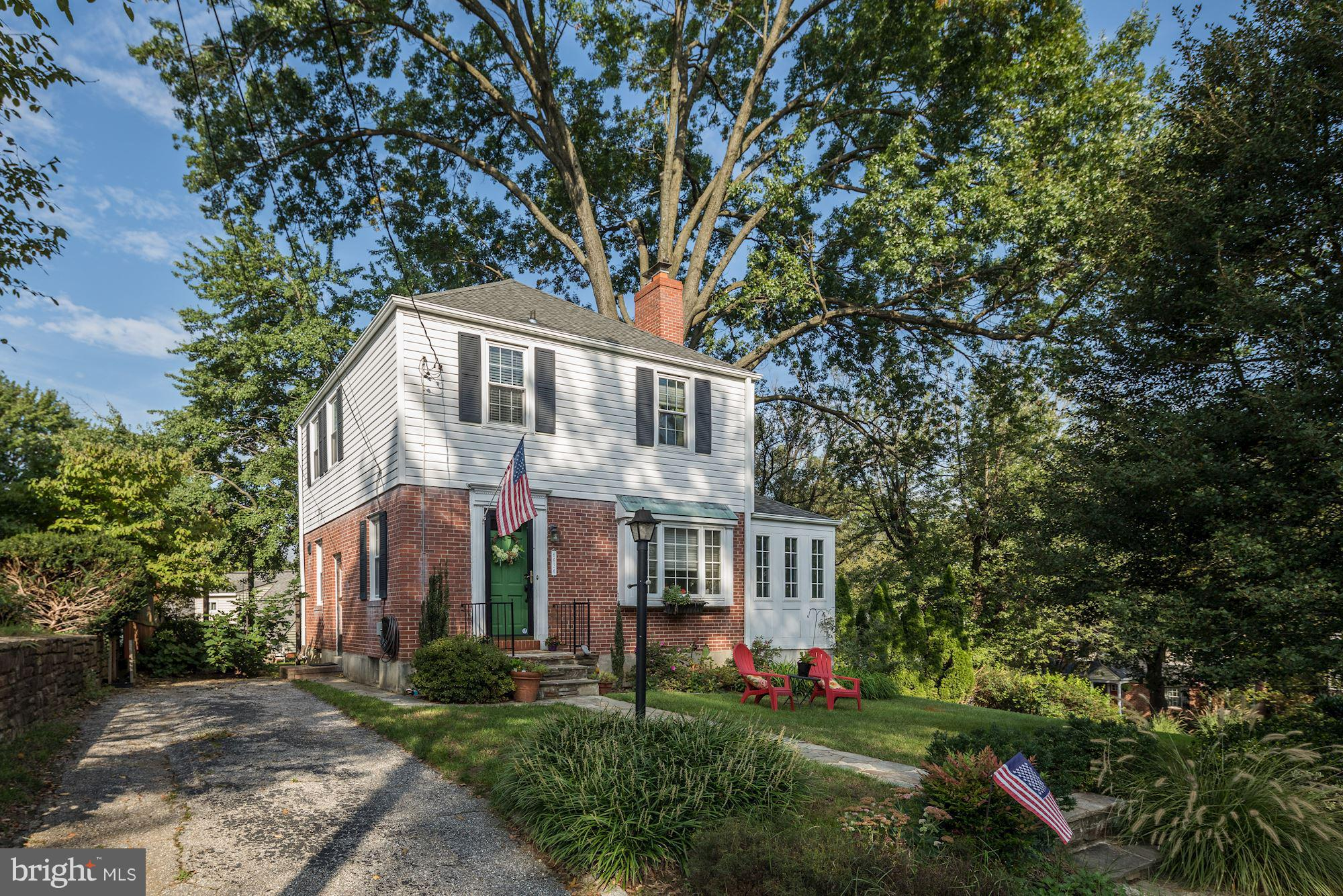 6636 LOCH HILL ROAD, BALTIMORE, MD 21239