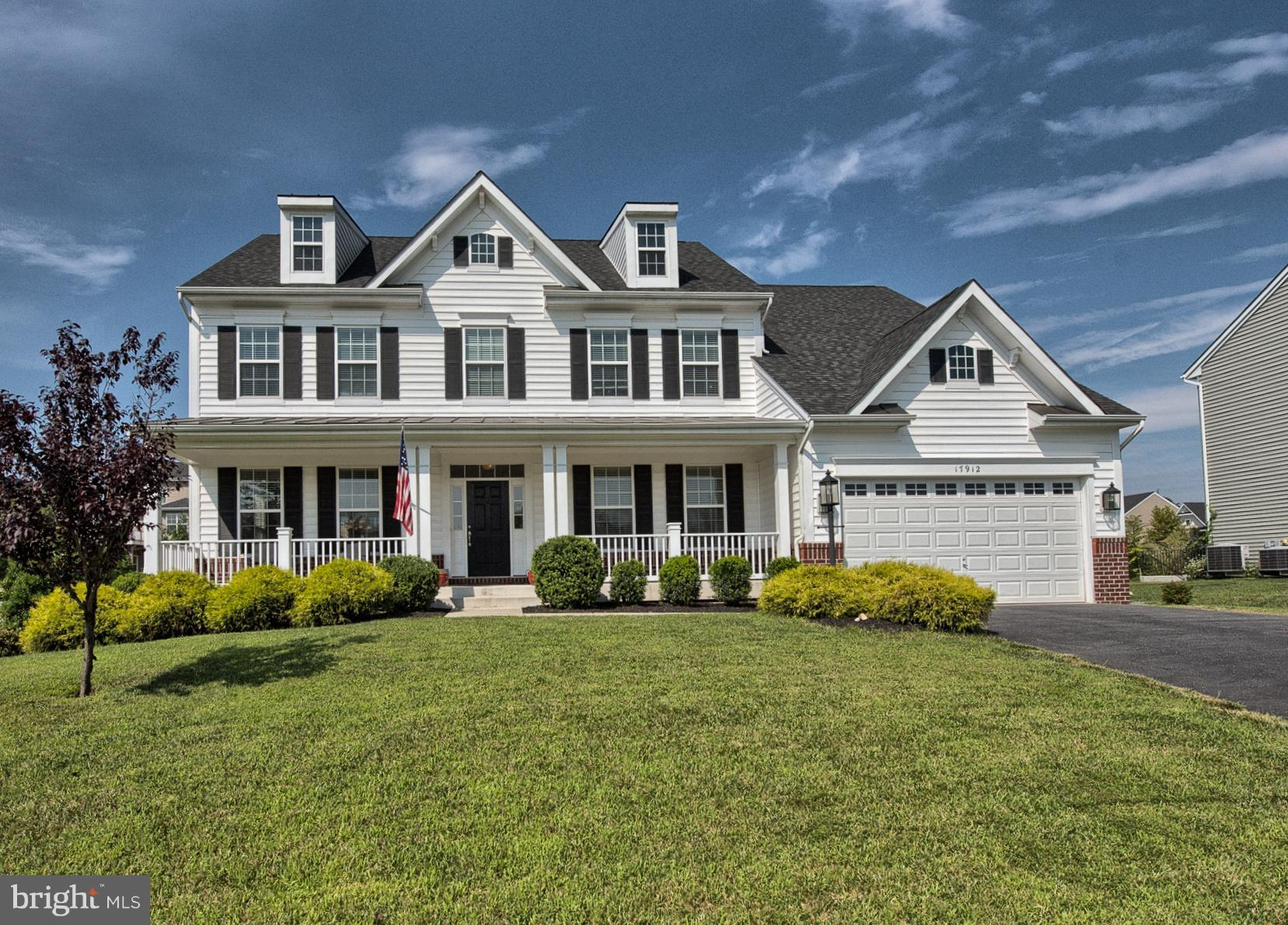 17912 DOCTOR WALLING ROAD, POOLESVILLE, MD 20837