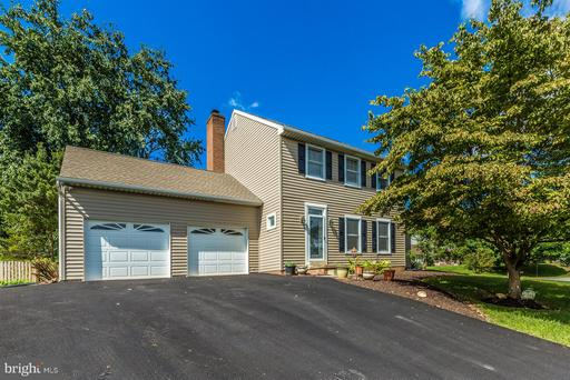 10248 Rollingridge, Myersville, MD 21773