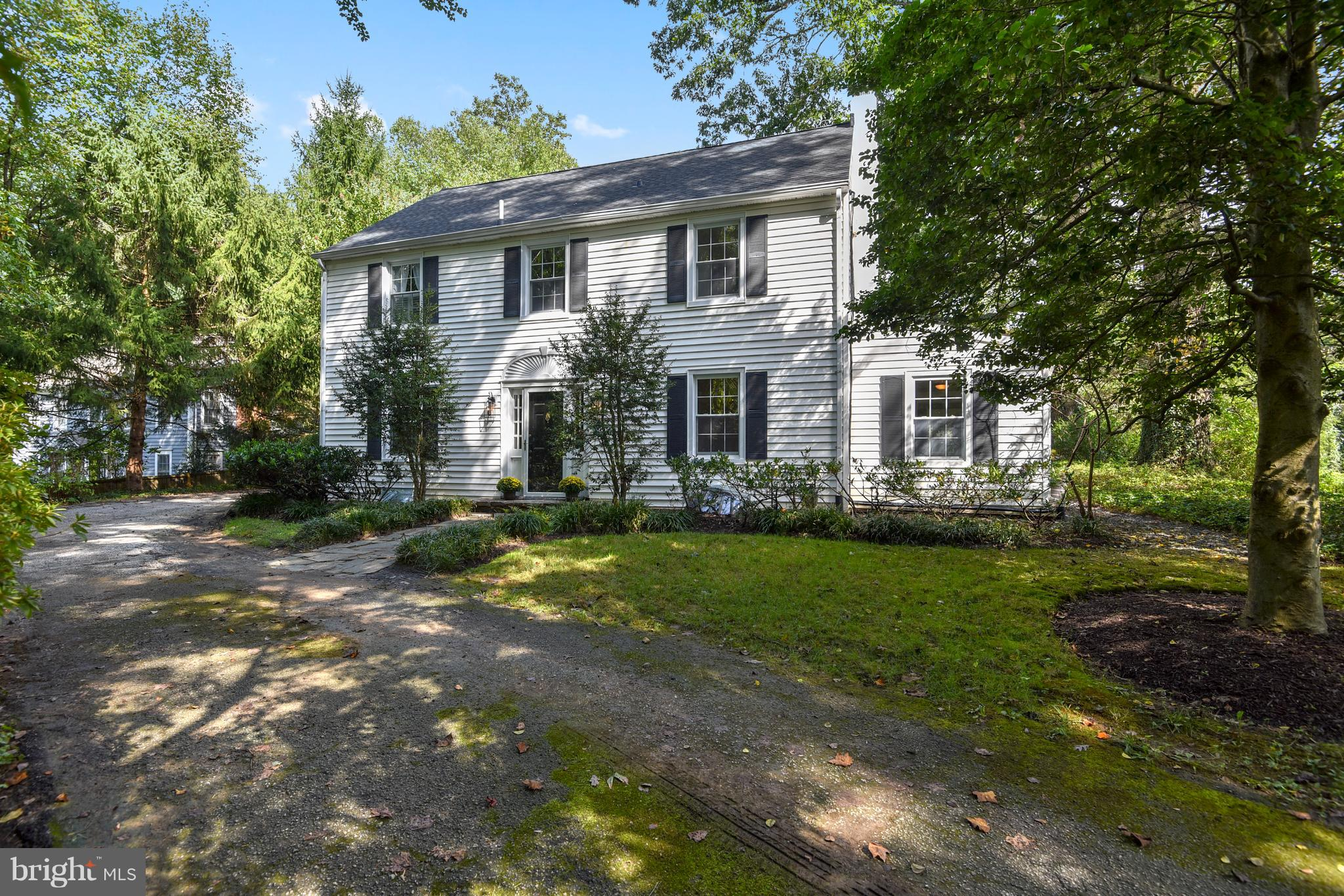 7803 OVERBROOK ROAD, TOWSON, MD 21204