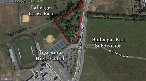 5332 Ballenger Creek, Frederick, MD 21703