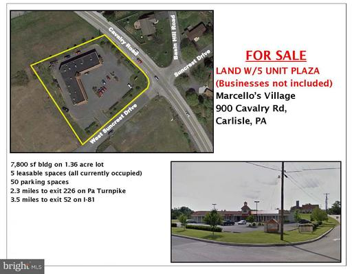 Property for sale at 900 Cavalry Rd, Carlisle,  Pennsylvania 17013