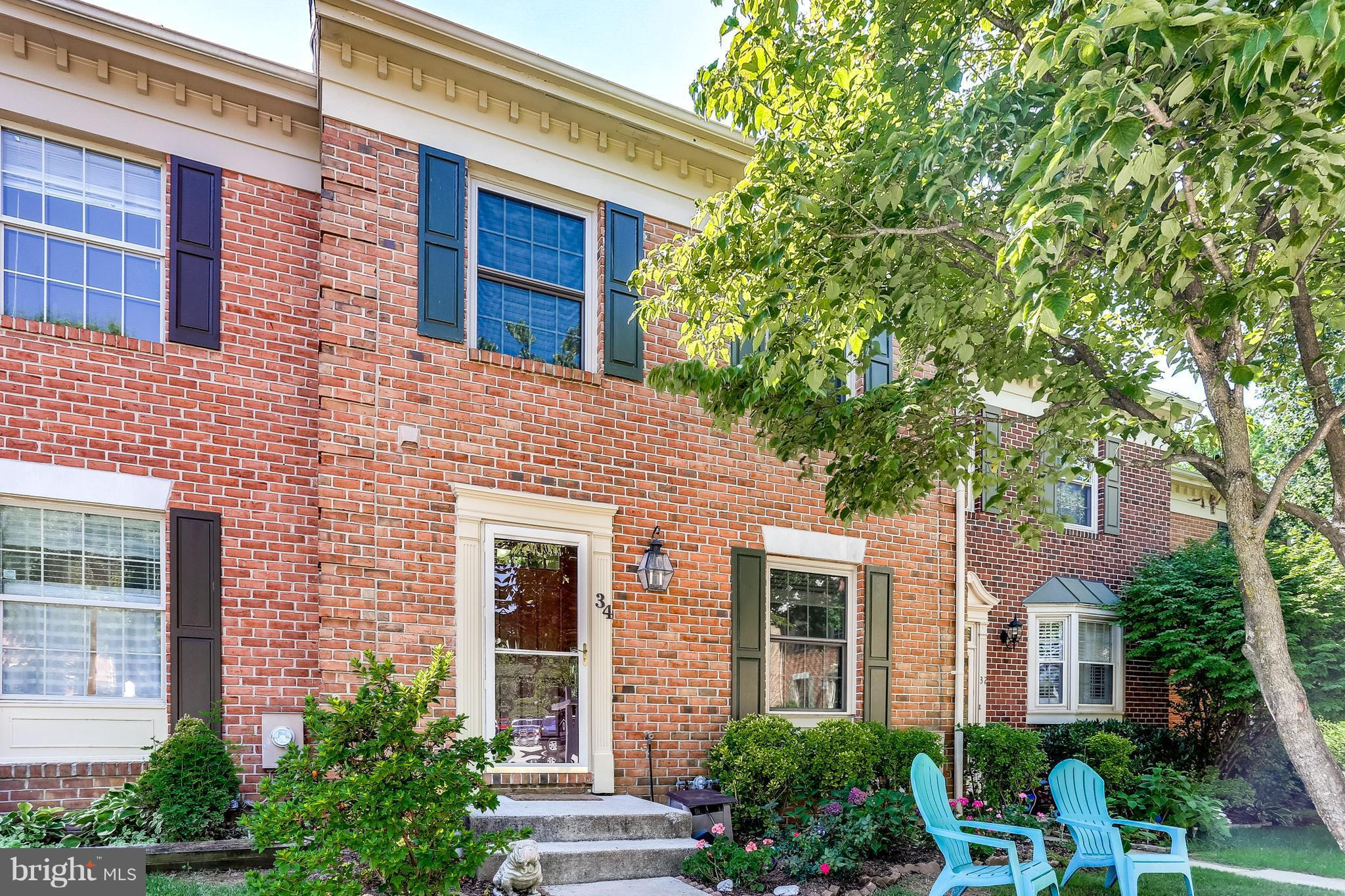34 MEADOW RUN COURT, SPARKS, MD 21152