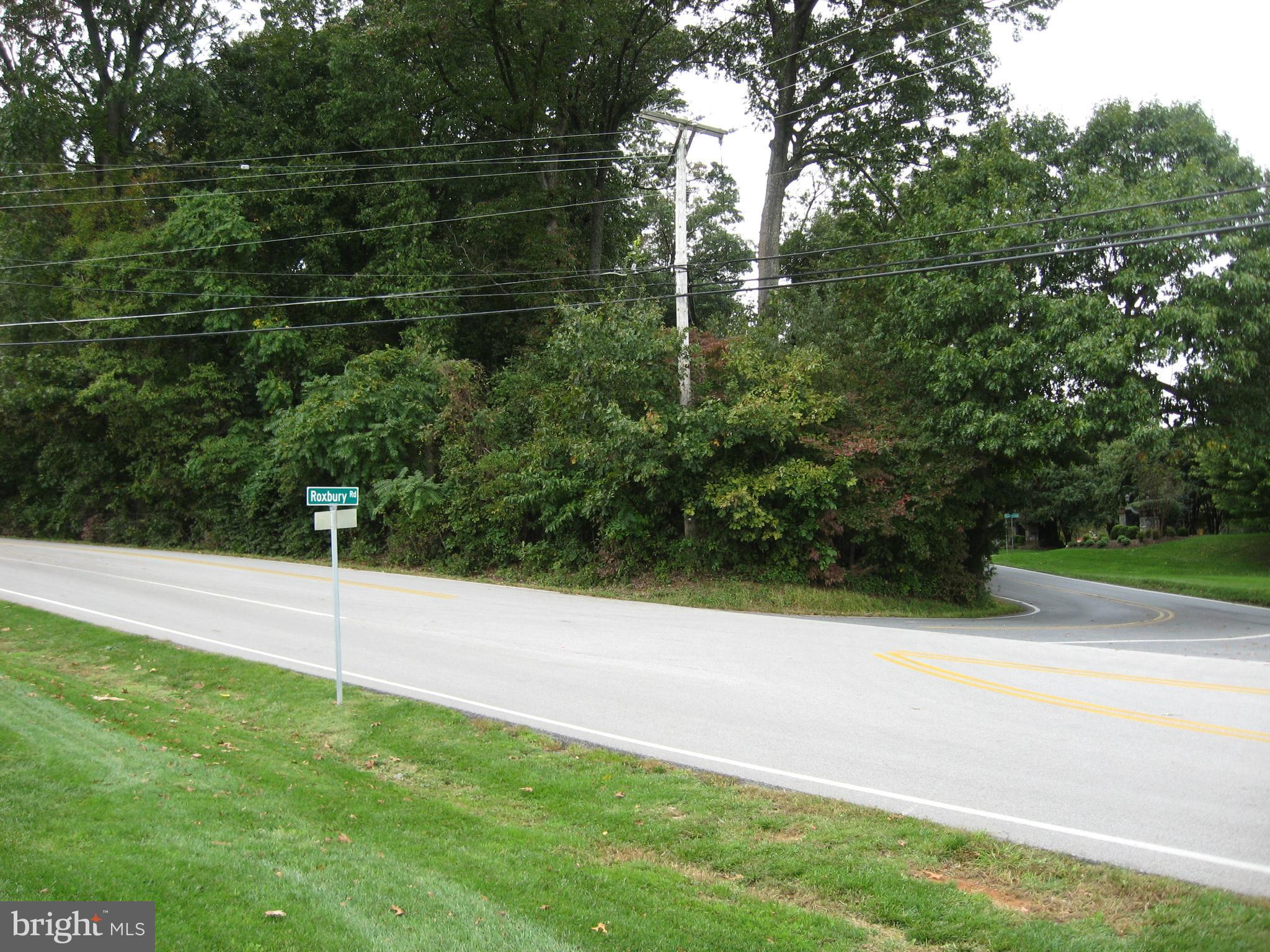 TRIADELPHIA ROAD, GLENELG, MD 21737