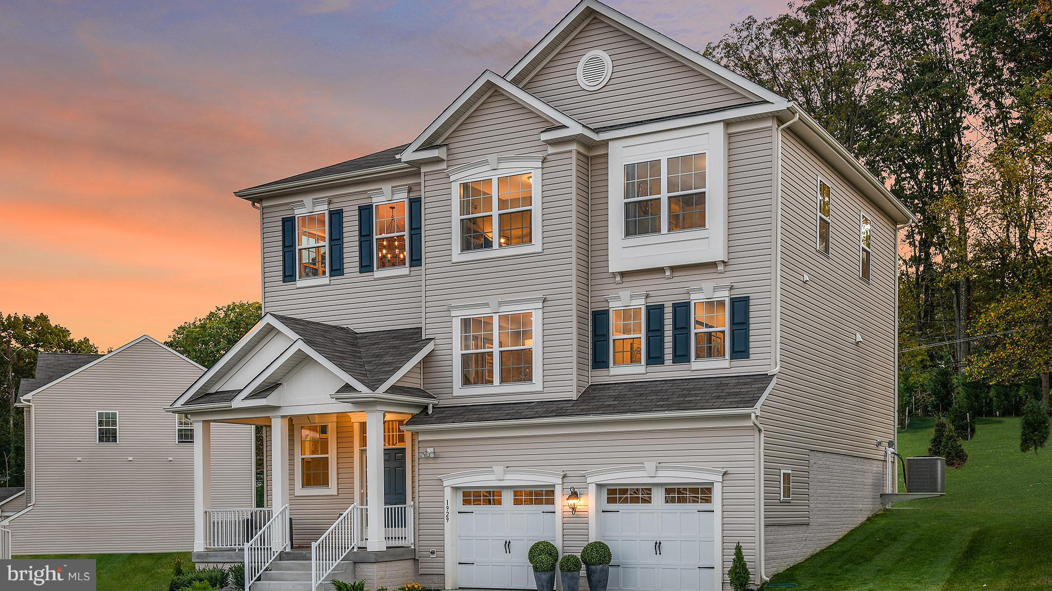 1925 RUSHLEY ROAD, PARKVILLE, MD 21234