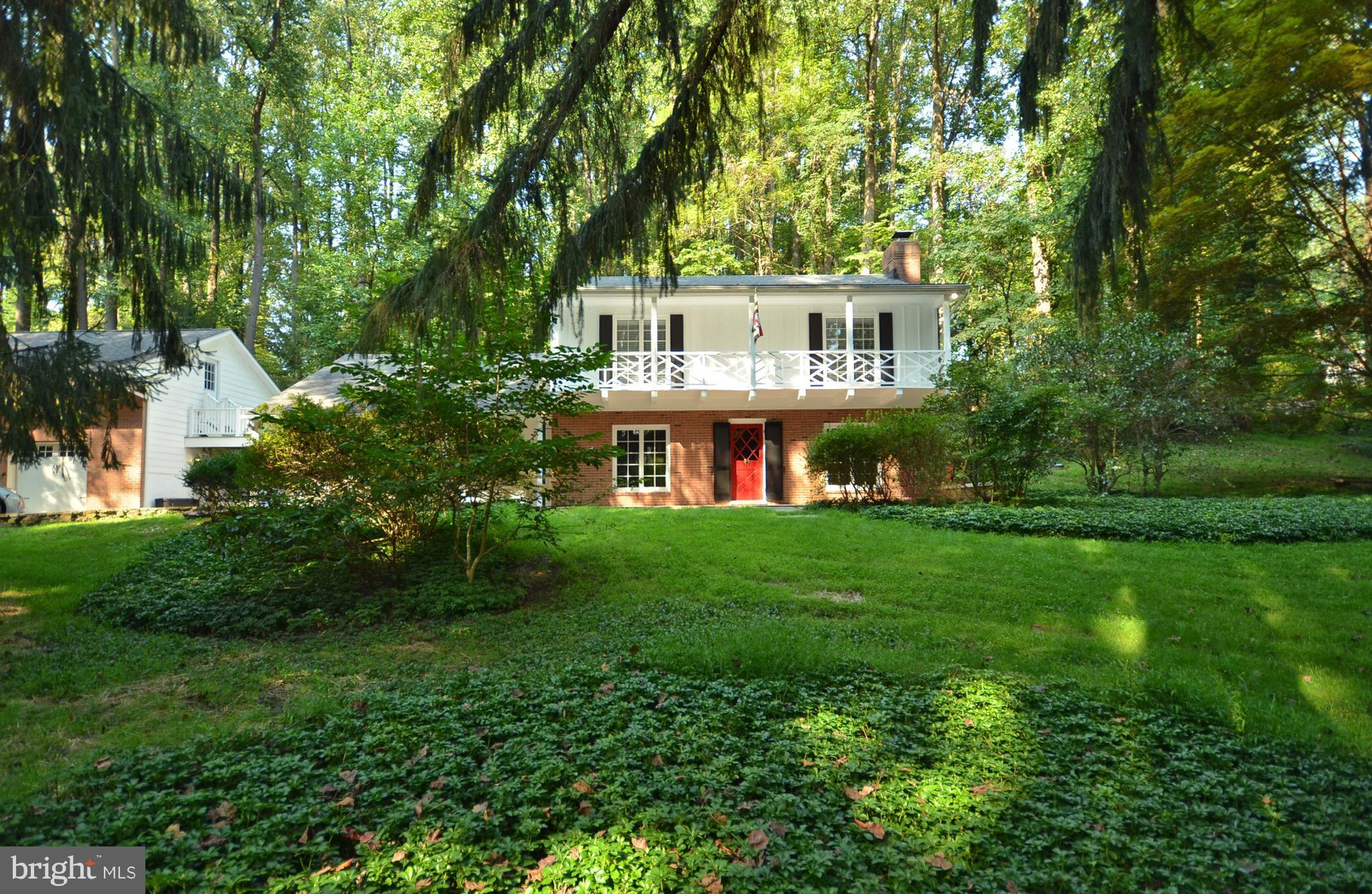 11403 MANOR ROAD, GLEN ARM, MD 21057