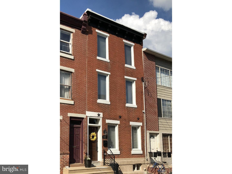 1429 Fitzwater Street Philadelphia, PA 19146