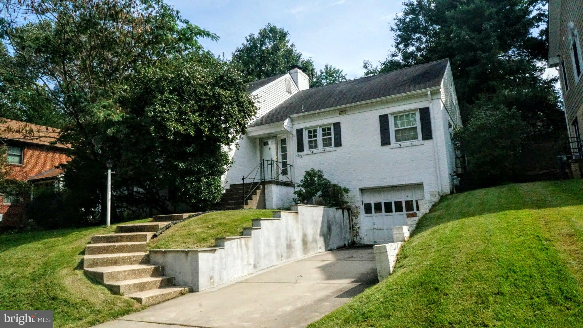 7209 BYBROOK LANE, Chevy Chase, MD 20815