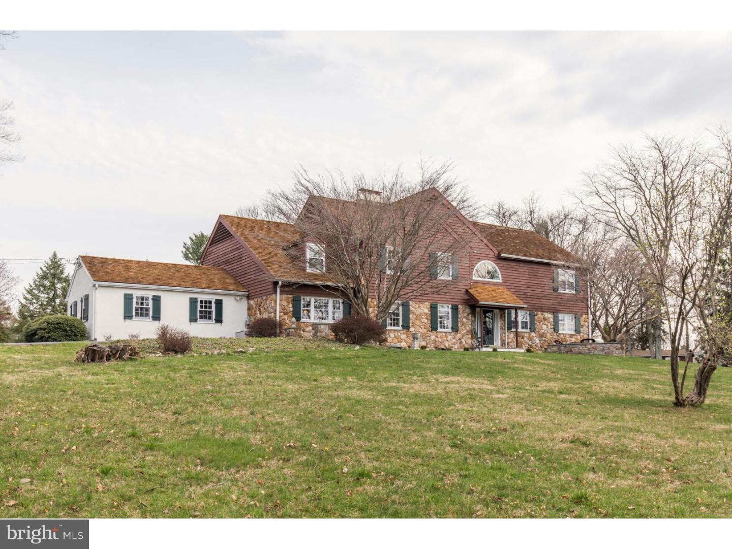 6 Old Covered Bridge Road Newtown Square, PA 19073
