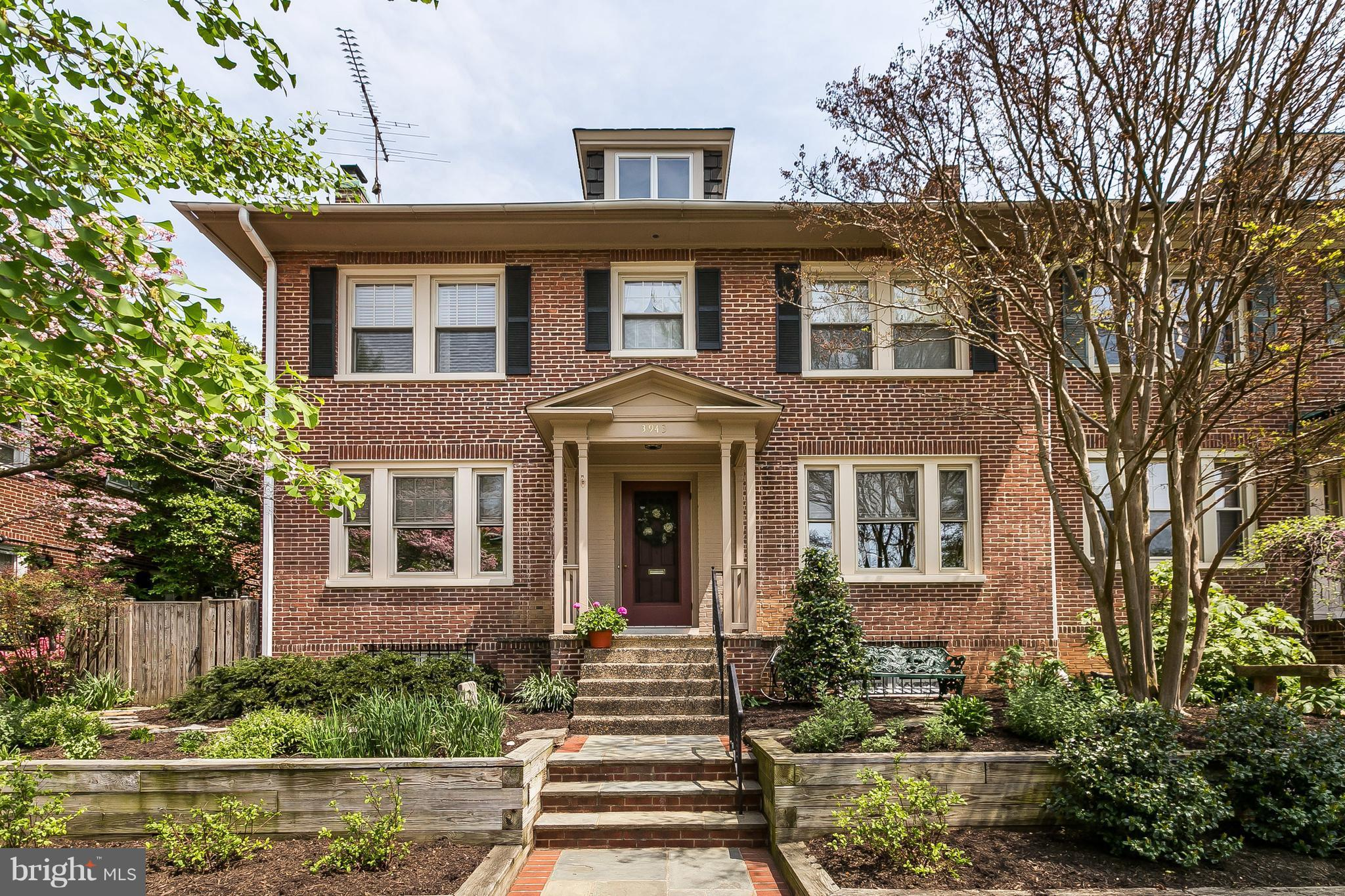 3943 CANTERBURY ROAD, BALTIMORE, MD 21218