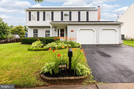 1415 Hunting Horn Frederick MD 21703