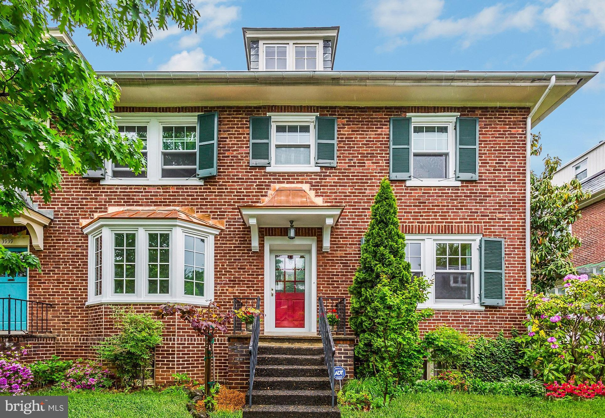 3937 CLOVERHILL ROAD, BALTIMORE, MD 21218
