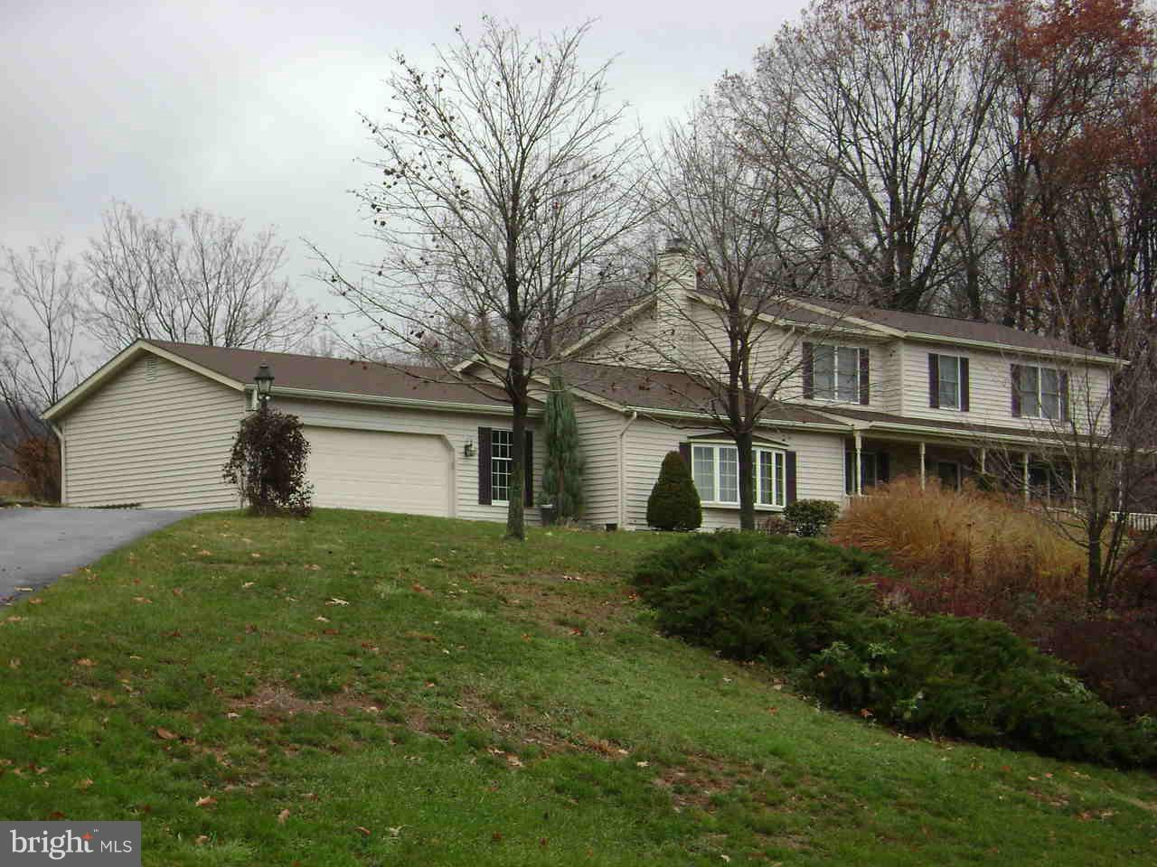 103 CLYDESDALE COURT, ETTERS, PA 17319
