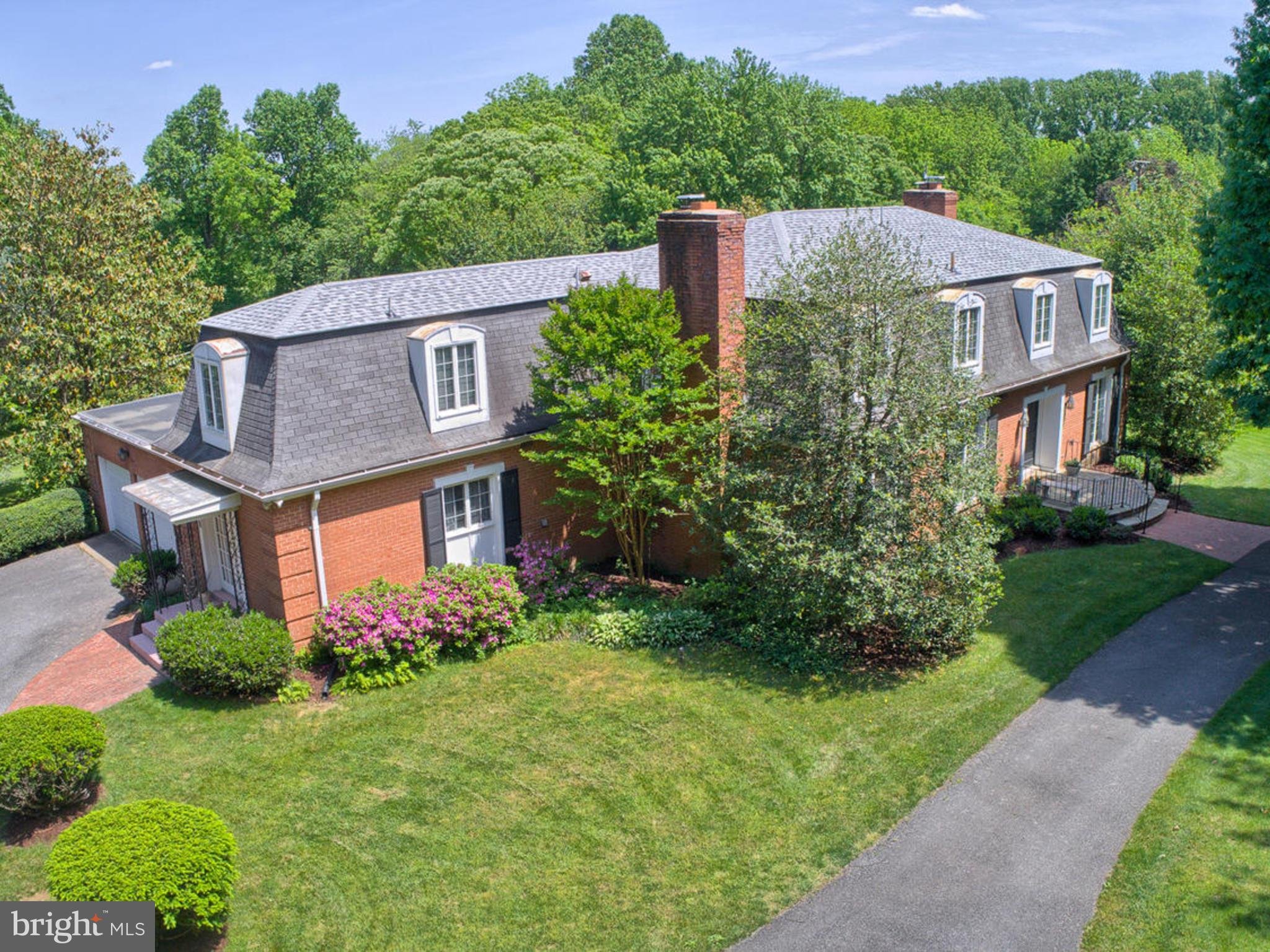 16923 MELBOURNE DRIVE, LAUREL, MD 20707