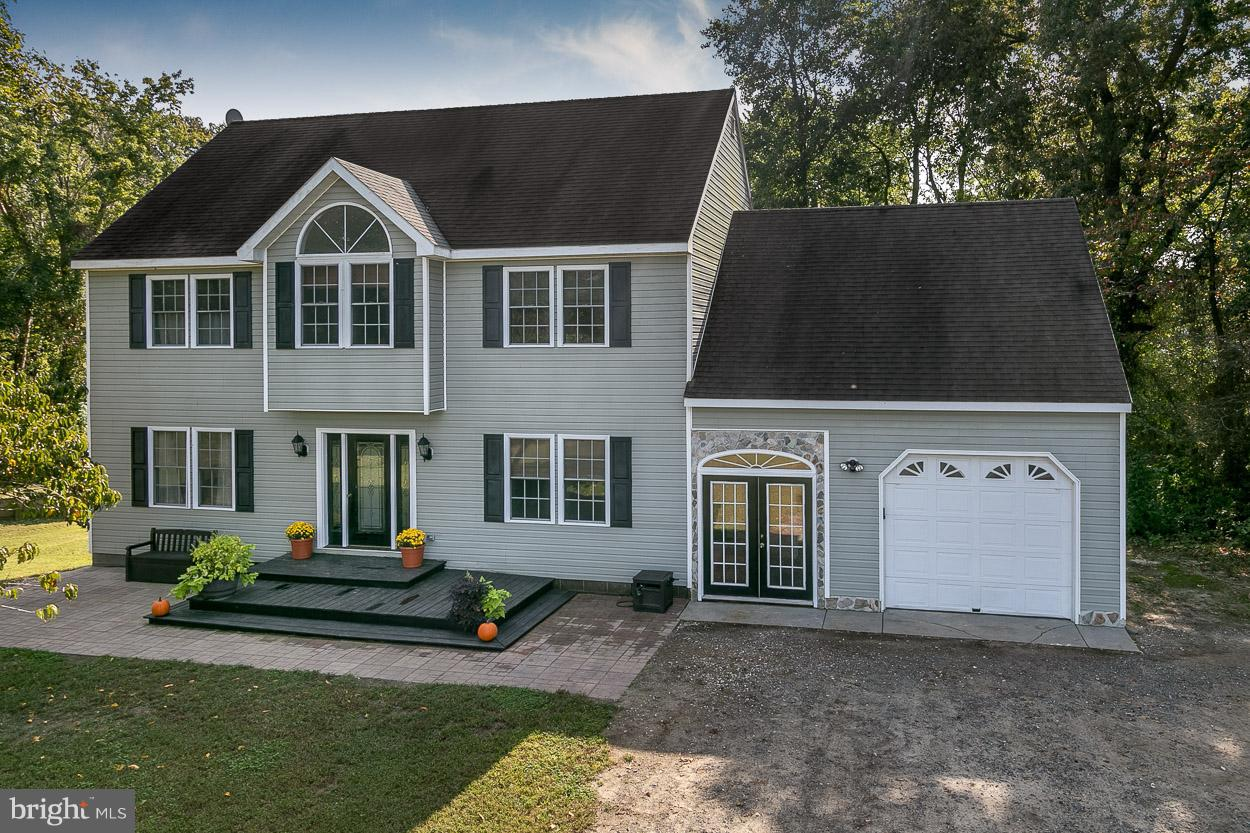 20785 FRAZIER POINT LANE, PRESTON, MD 21655