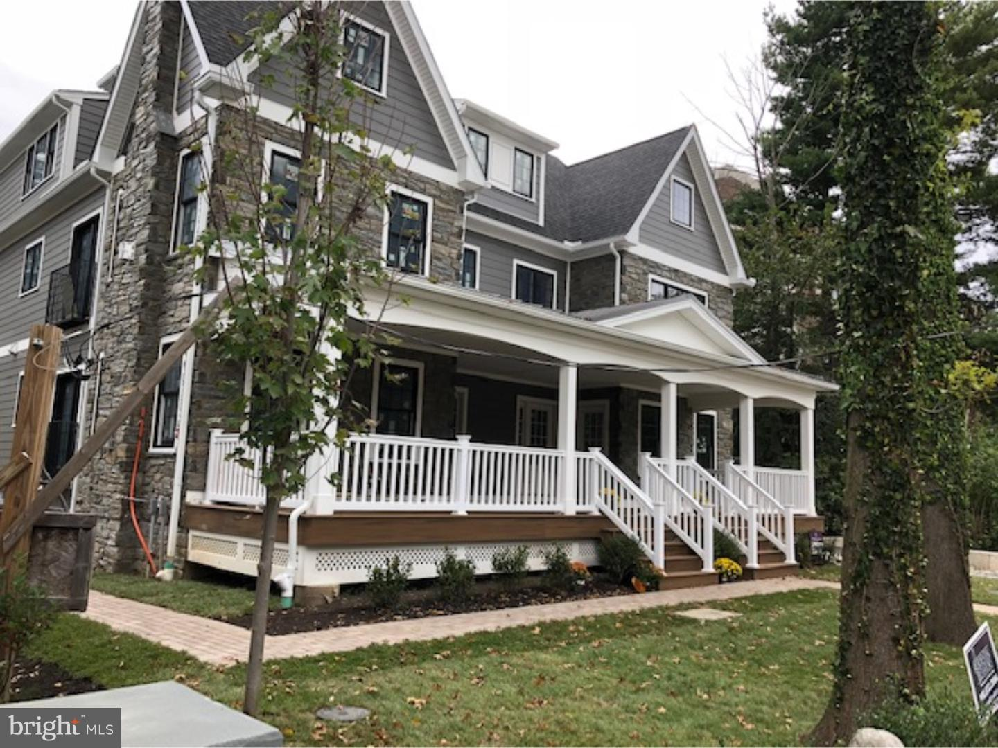 105 W Montgomery Avenue #LOT2/A Ardmore, PA 19003