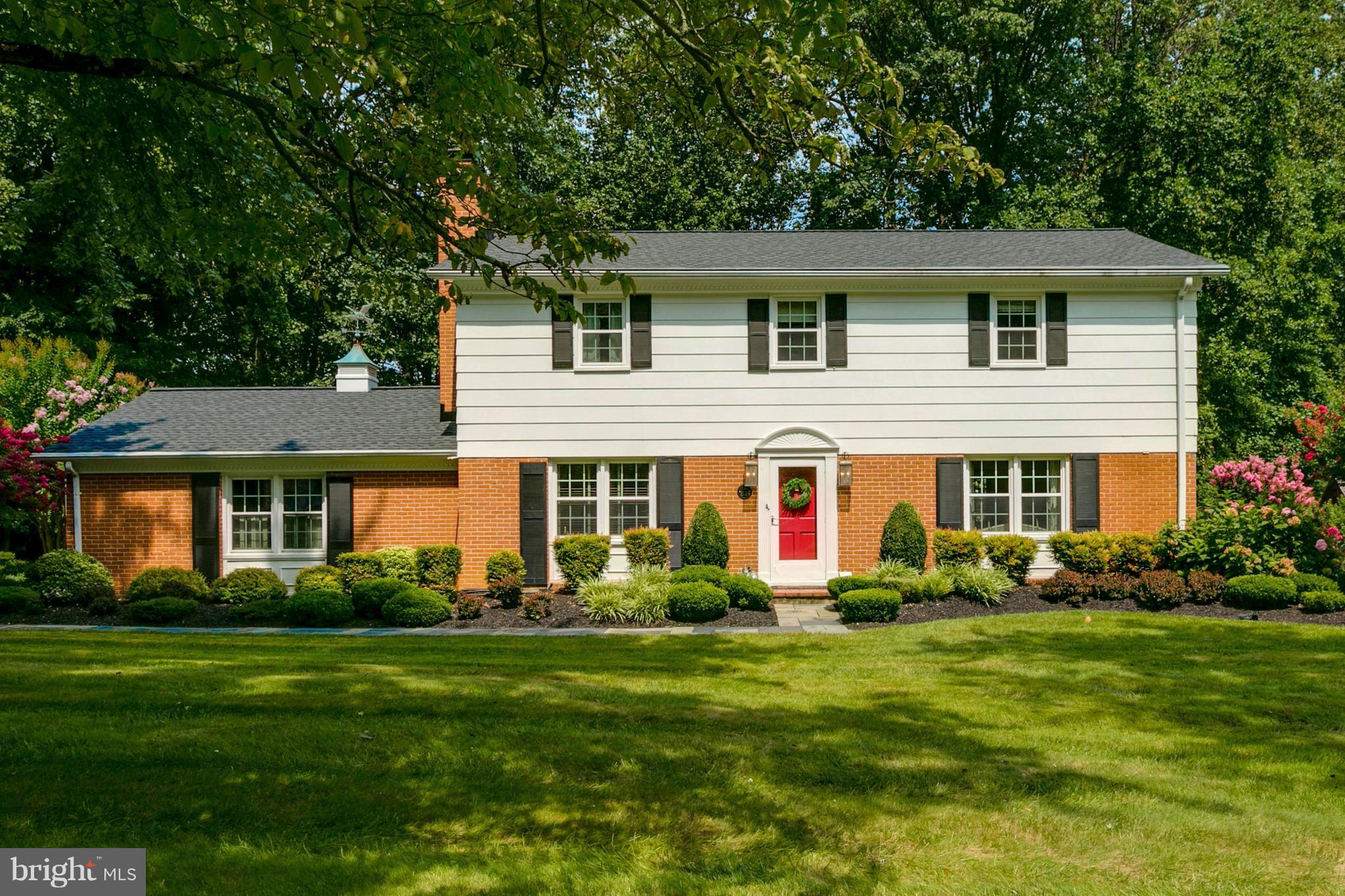 1114 VALEWOOD ROAD, TOWSON, MD 21286