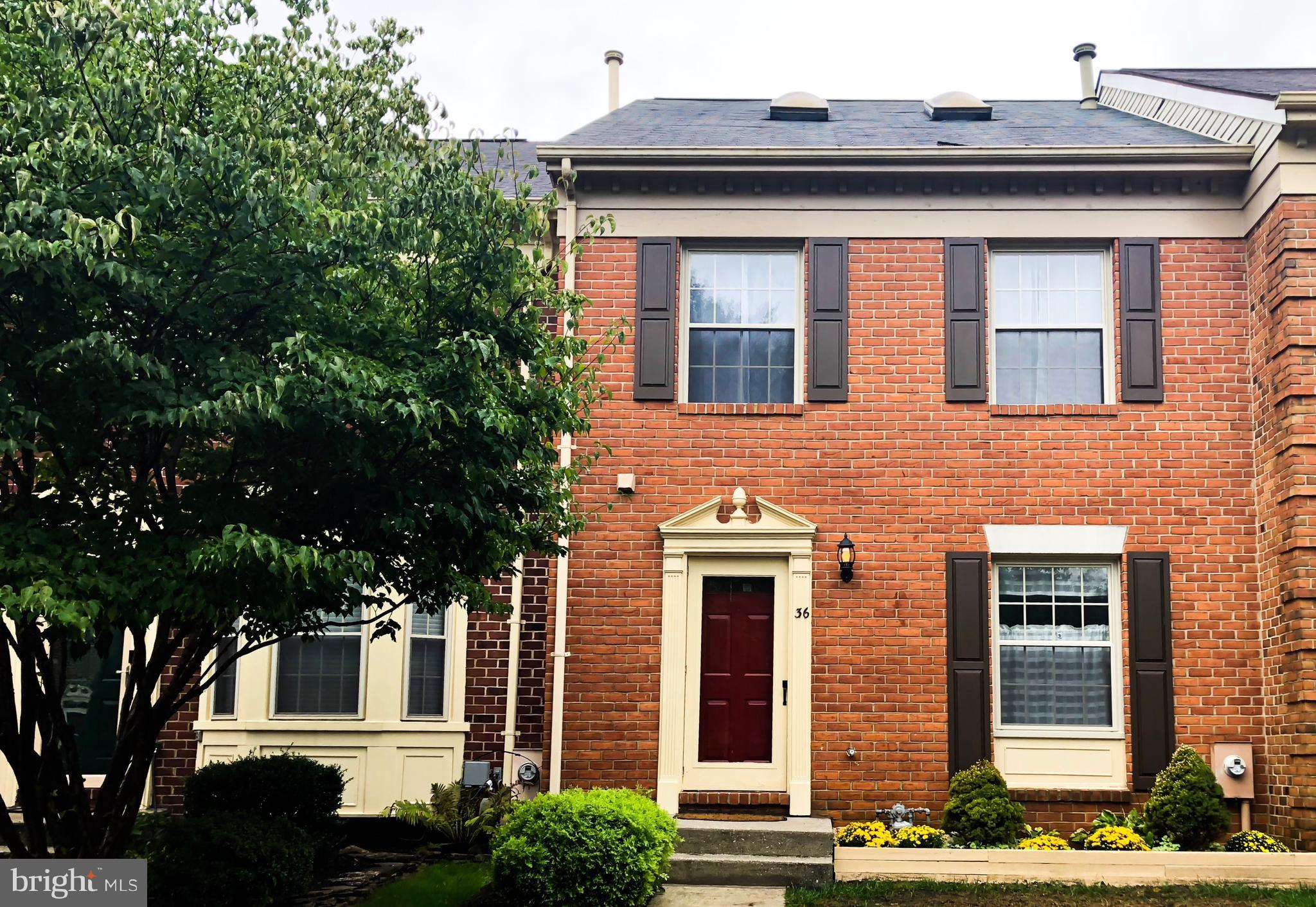 36 MEADOW RUN COURT, SPARKS, MD 21152