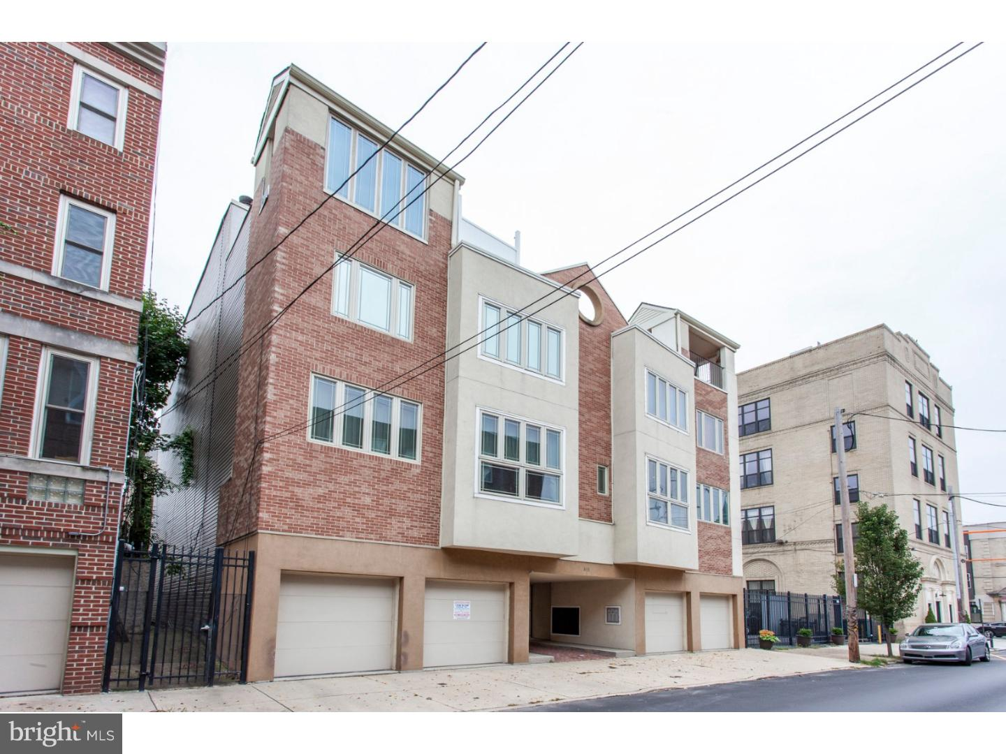 815 S 7TH Street #3 Philadelphia, PA 19147