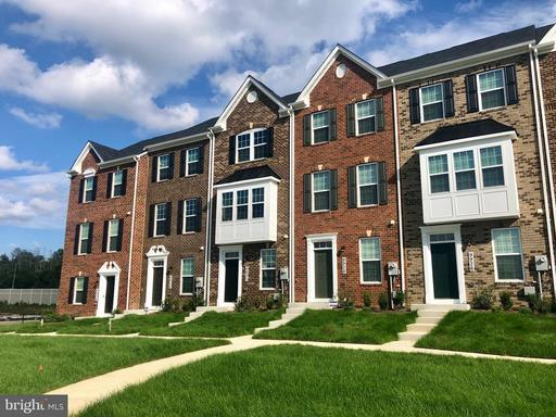 723 Sky Bridge, Largo, MD 20774