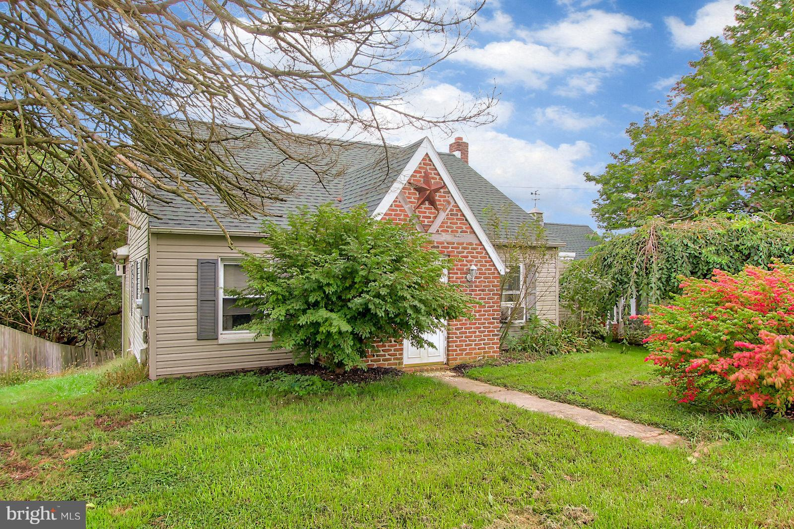 2516 CRALEY ROAD, WRIGHTSVILLE, PA 17368