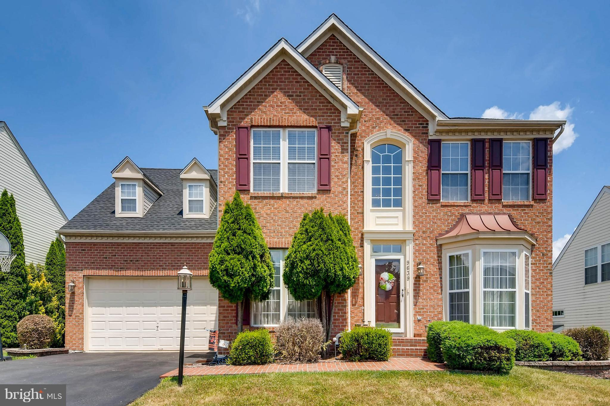9639 GERST ROAD, PERRY HALL, MD 21128