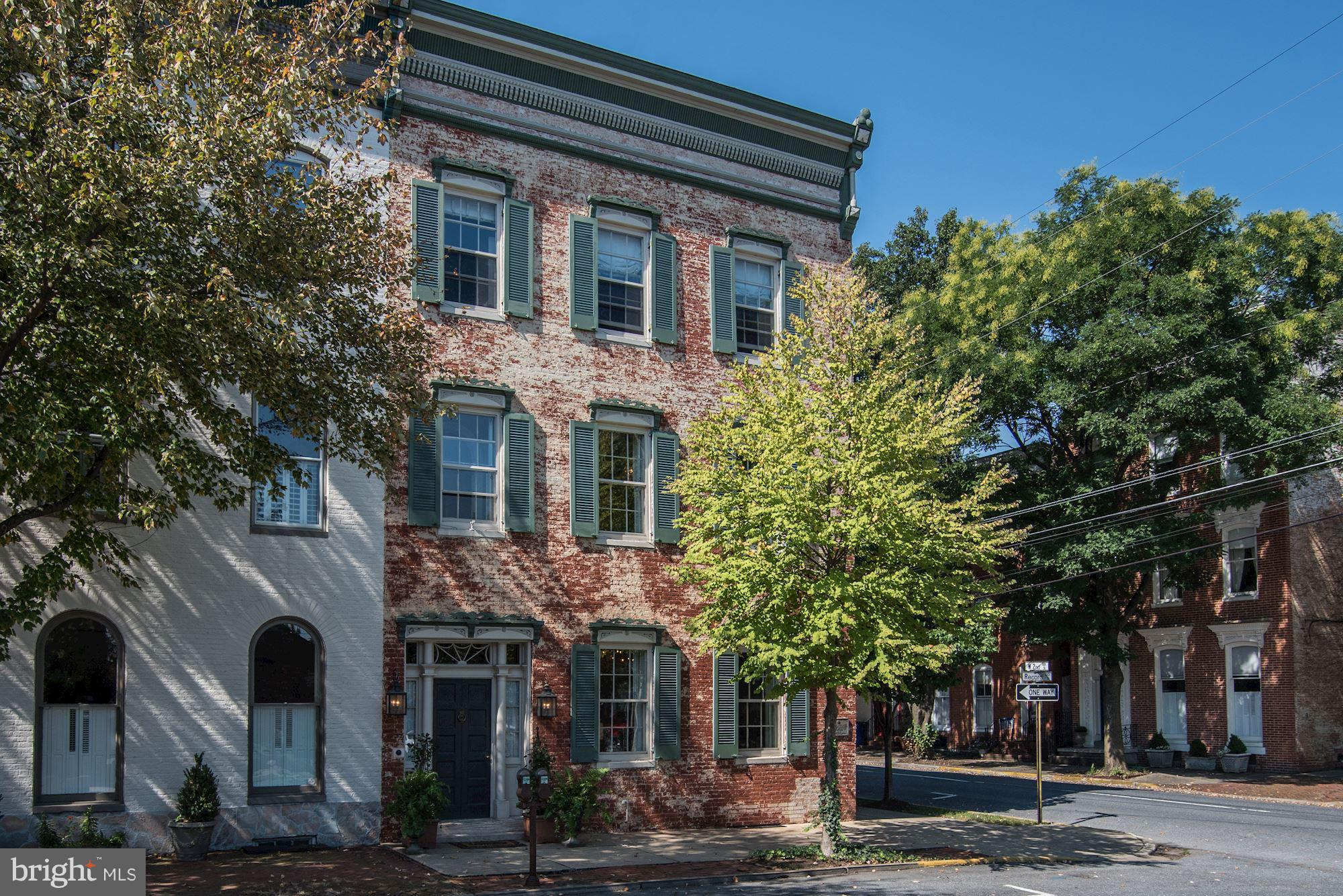 121 RECORD STREET, FREDERICK, MD 21701