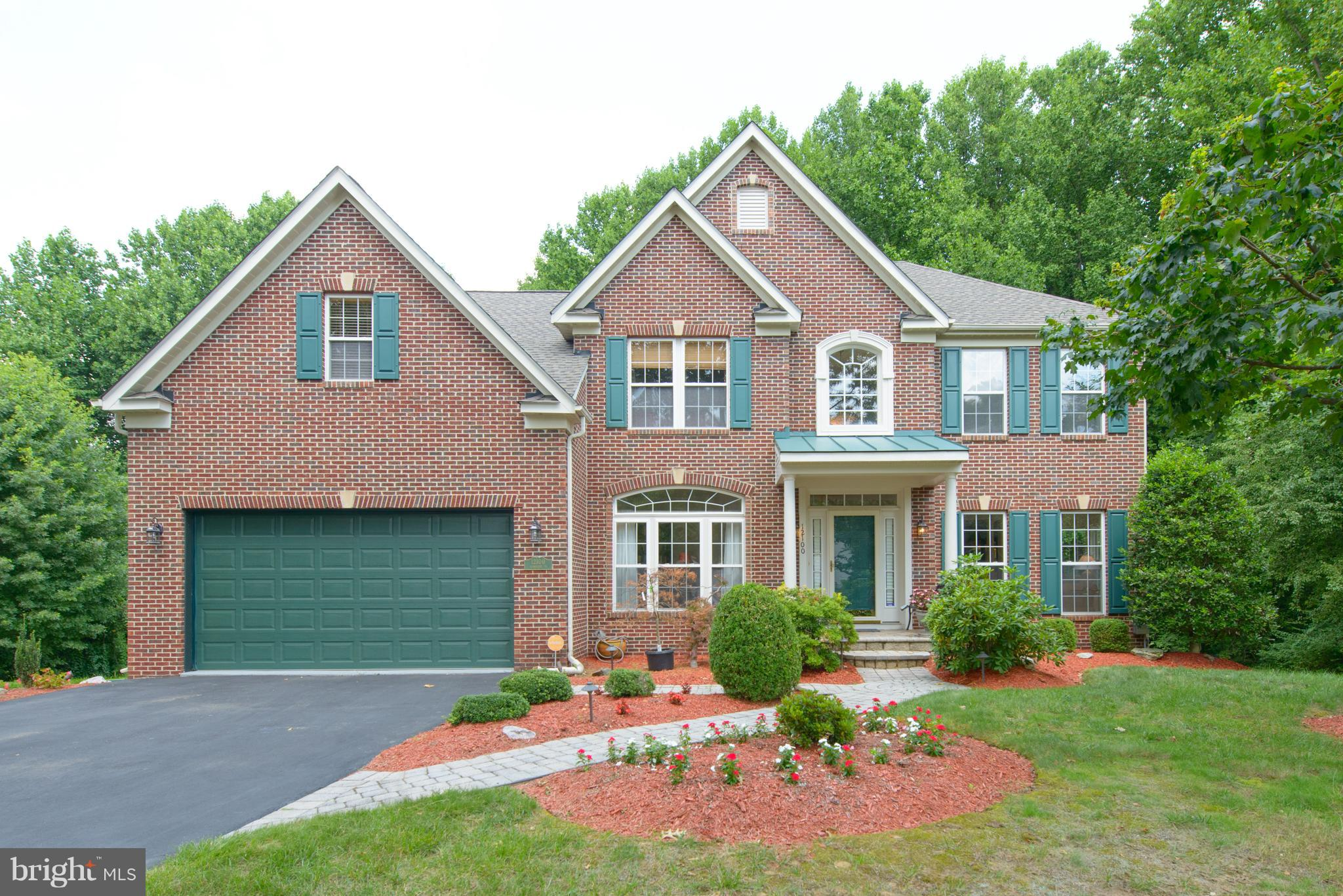12100 GUINEVERE PLACE, GLENN DALE, MD 20769