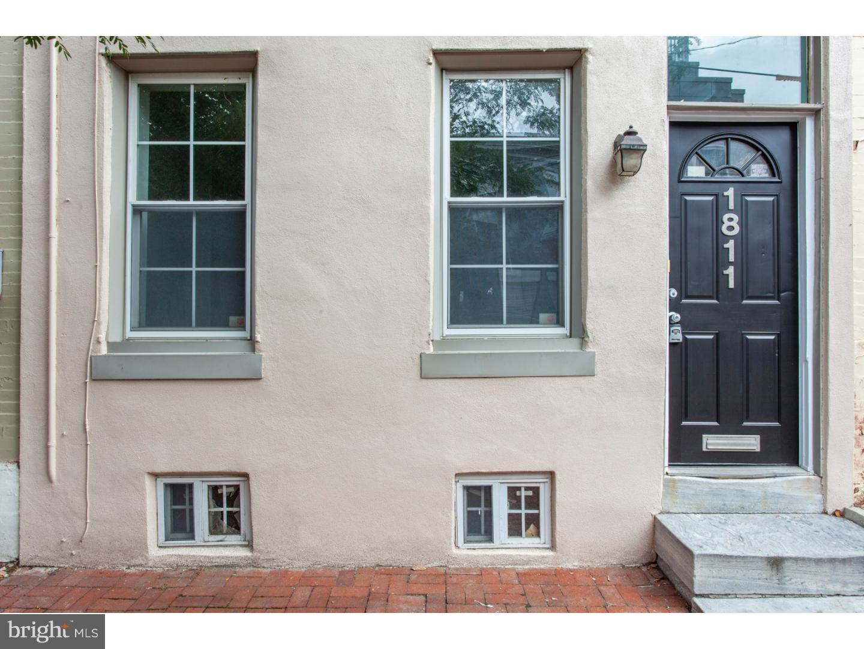 1811 Montrose Street Philadelphia, PA 19146