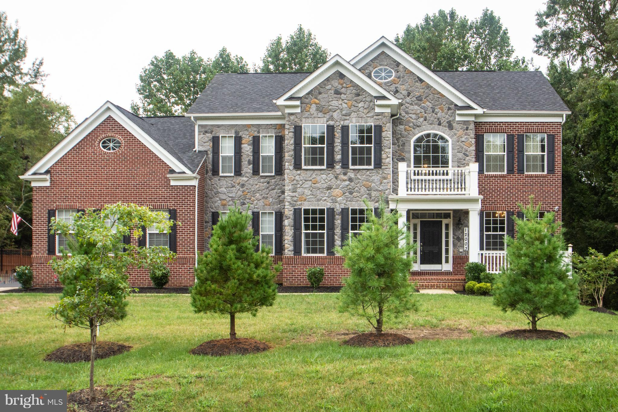 12003 WEATHERVANE LANE, UPPER MARLBORO, MD 20772