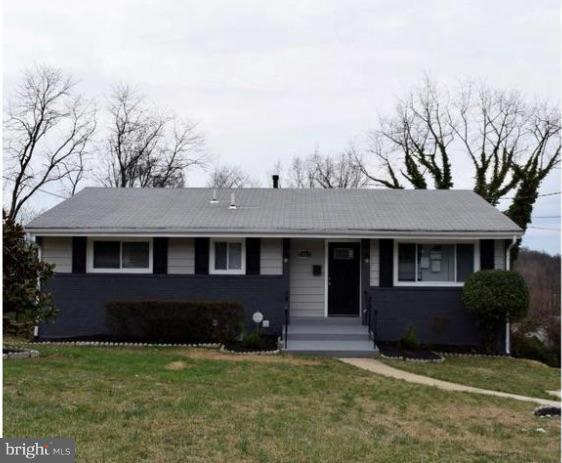 3355 SOUTHERN AVENUE, SUITLAND, MD 20746