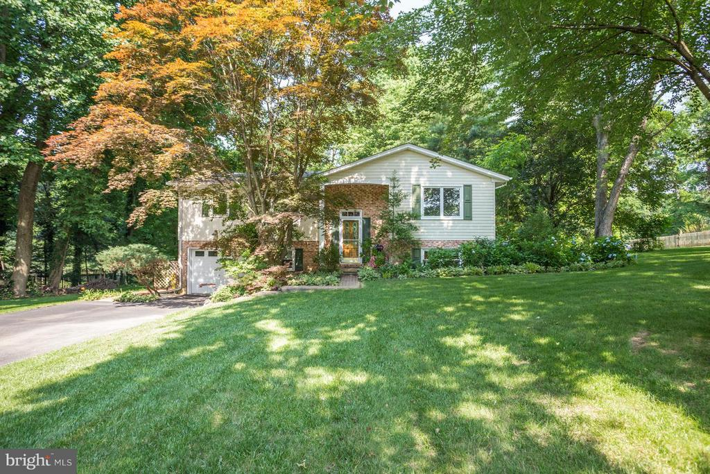 1190 TANAGER DRIVE, MILLERSVILLE, MD 21108